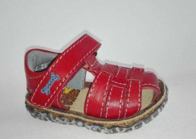 Sandaal - Maat 20 - jongen - meisje - 01