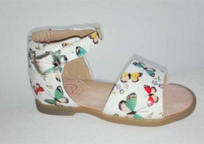 Sandaal - Maat 20 - meisje - 02