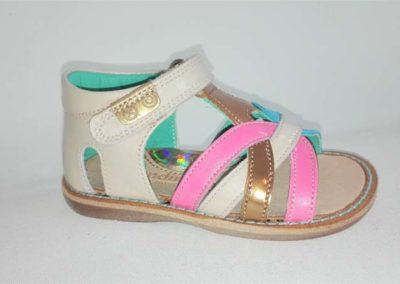 Sandaal - Maat 20 - meisje - 03