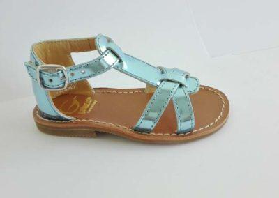 Sandaal - Maat 22 - meisje - 06