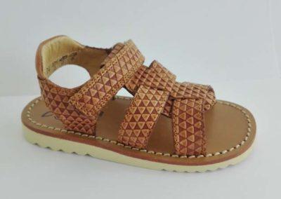 Sandaal - Maat 25 - jongen - meisje - 12