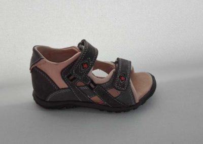 Sandaal - Maat 26 - jongen - 13
