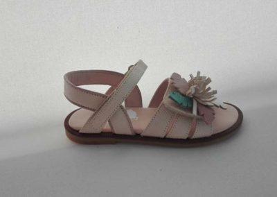 Sandaal - Maat 26 - meisje - 04