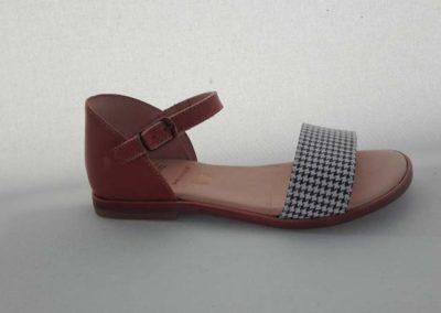 Sandaal - Maat 27 - meisje - 02