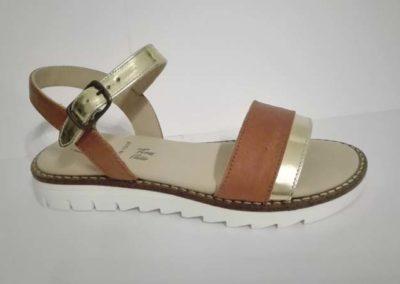 Sandaal - Maat 28 - meisje - 01