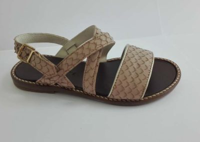 Sandaal - Maat 28 - meisje - 04