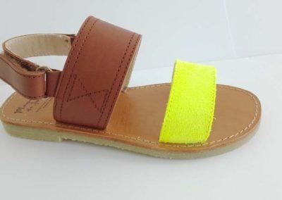 Sandaal - Maat 29 - meisje - 03