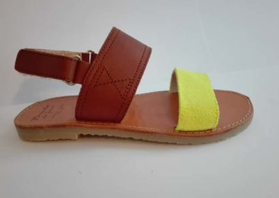 Sandaal - Maat 30 - meisje - 02