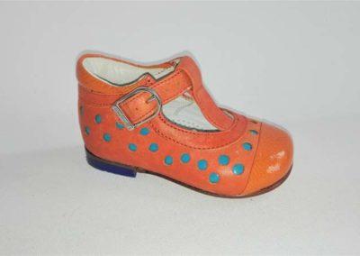 Schoen - Maat 18 - meisje - 02