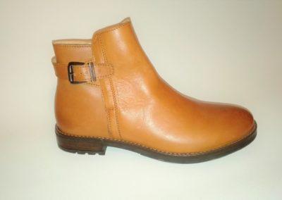w-maat 31-gallucci boot cognac/  97€