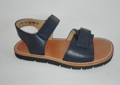 sandaal-maat 33-jongen