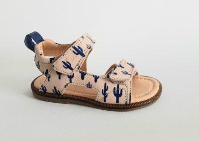 sandaal-maat 25-unis